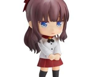New Game Hifumi Takimoto Nendoroid