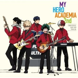 my hero academia 2nd original soundtrack 537493.1