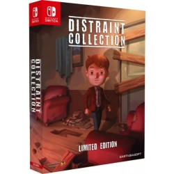 DISTRAINT COLLECTION [LIMITED EDITION]