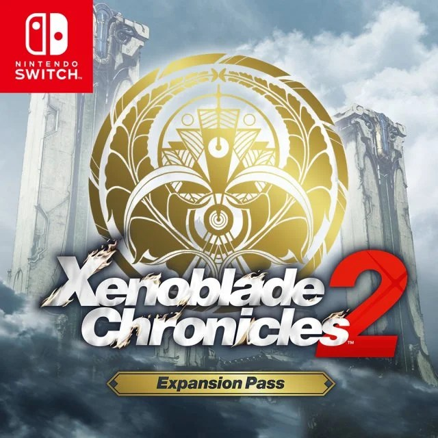 Image result for xenoblade expansion pass