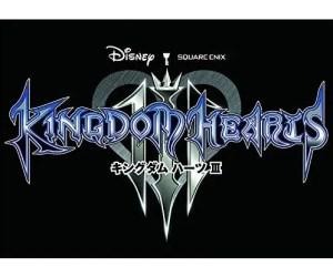 Kingdom Hearts 3 Postcard Book