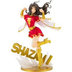 DC COMICS BISHOUJO DC UNIVERSE SHAZAM! 1/7 SCALE PRE-PAINTED FIGURE: MARY (SHAZAM! FAMILY)