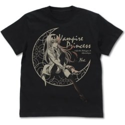 ARIFURETA: FROM COMMONPLACE TO WORLD'S STRONGEST - YUE T-SHIRT BLACK (L SIZE)