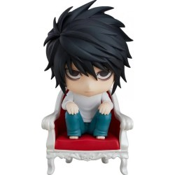 NENDOROID NO. 1200 DEATH NOTE: L 2.0