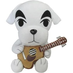 ANIMAL CROSSING PLUSH: DP05 TOTAKEKE L (RE-RUN)