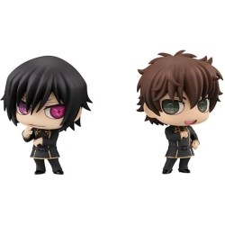 chimi mega buddy series no 010 code geass lelouch of the rebell 613205.1