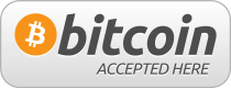 Image result for we accept bitcoin sign