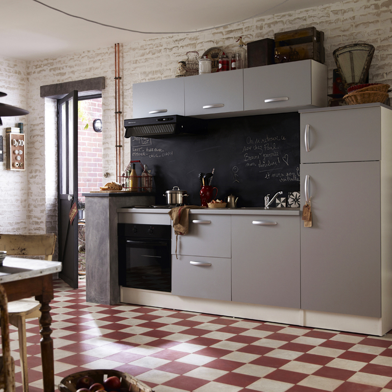 Deco Kitchenette