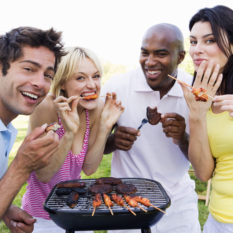 Spcial Week End 7 Astuces Pour Russir Sa Barbecue