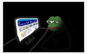 Pepe The Frog Png Free Hd Pepe The Frog Transparent Image Pngkit