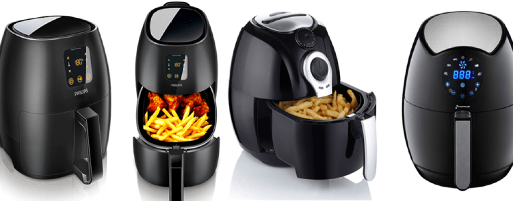 air fryers review
