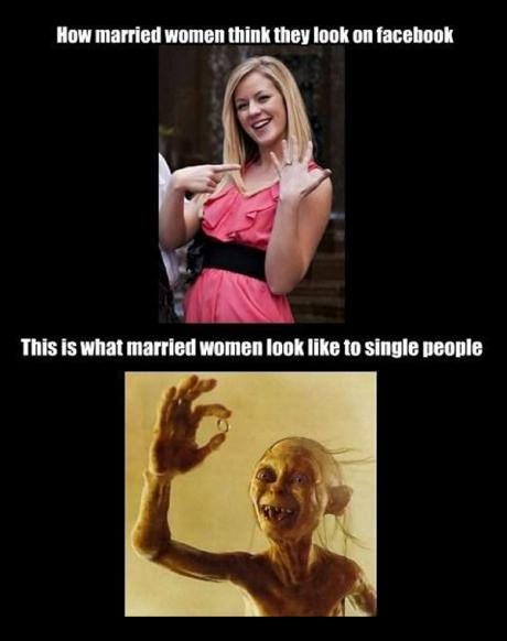 Married women .. Stop it