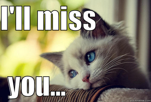 I Ll Miss You Funny Meme : Funny i ll miss you pictures allofpicts