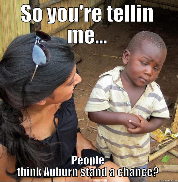 FSU - Auburn BCS - quickmeme