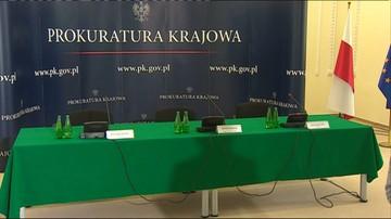 09-05-2017 12:13 Święczkowski: w prokuraturze zmianę przeprowadziliśmy, teraz czas na sądy