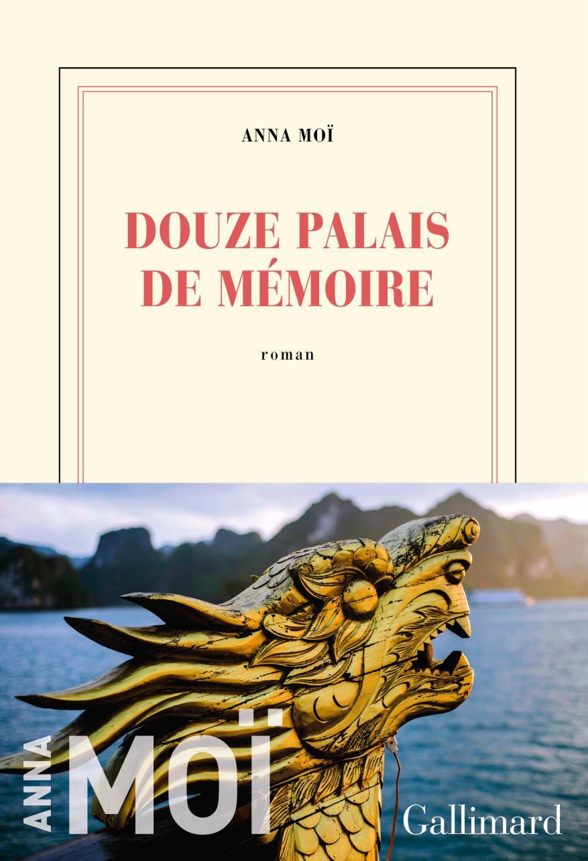 Twelve Palaces of Memory
