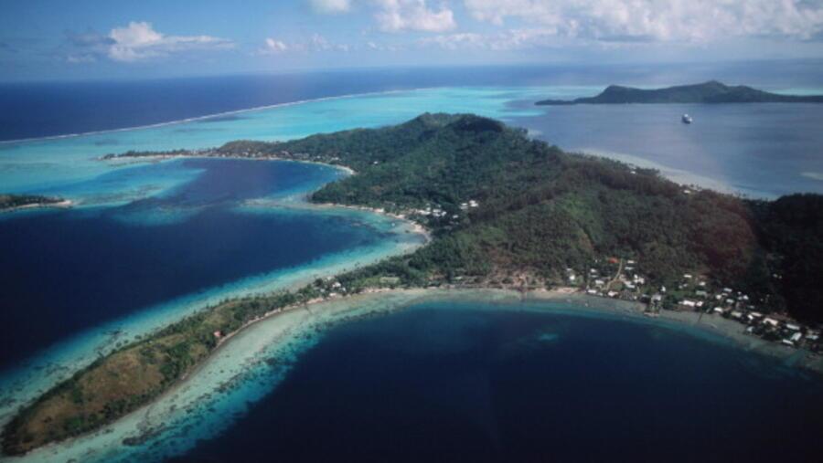 抗衡中国,澳洲在法属玻里尼西亚及马绍尔群岛设使馆 抗衡中国,澳洲在法属玻里尼西亚及马绍尔群岛设使馆