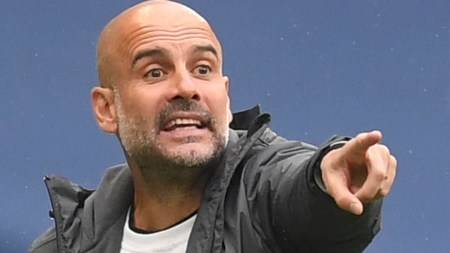 Guardiola Signs Up For Two More Years At Manchester City