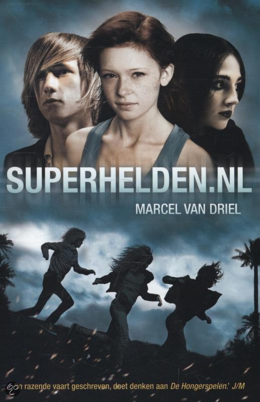 Superhelden.nl