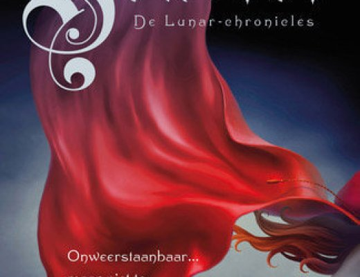 De Lunar chronicles Scarlet – Marissa Meyer