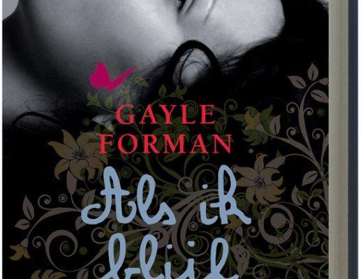 Als ik blijf – Gayle Forman