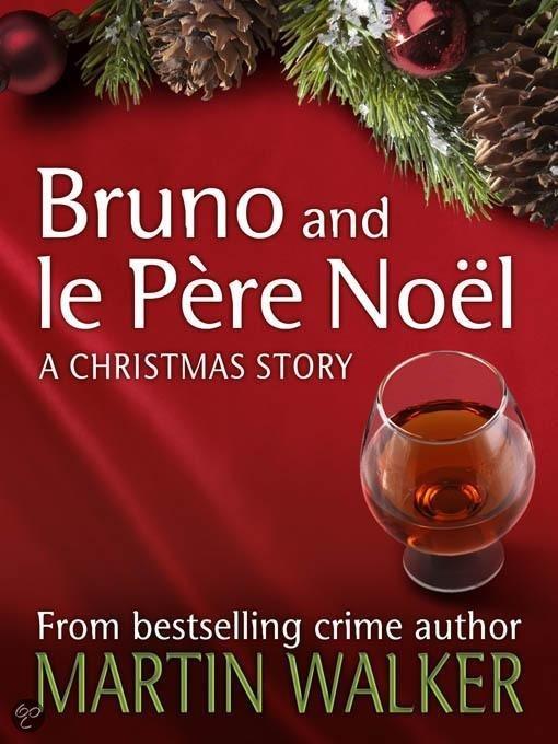 Bruno and Le PèRe Noel