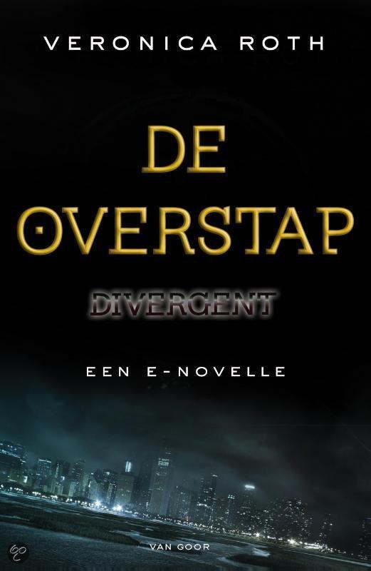 Divergent - De overstap
