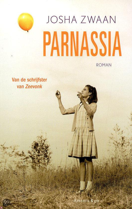 boekverslag, Josha Zwaan, Parnassia