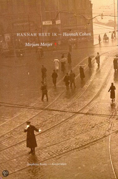 Hannah heet ik, Hannah Cohen