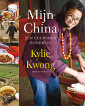 Kylie Kwong Mijn China
