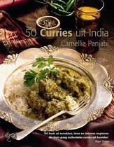 Camellia Panjabi 50 Curries uit India