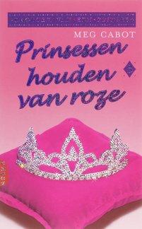 Image result for Dagboek van een prinses: Prinsessen houden van roze - Meg Cabot