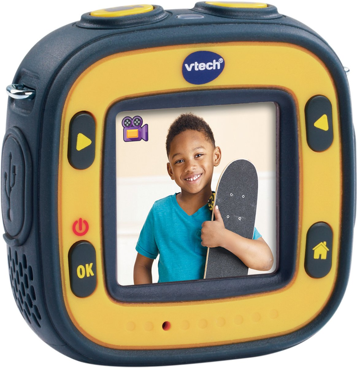 vtech kidizoom action cam manual