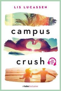 bol.com | Radio Romance serie 1 - Campus crush (ebook), Lis ...