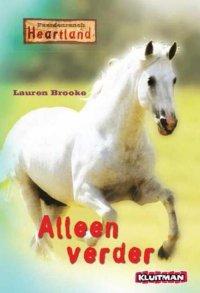 Image result for Heartland: Alleen verder - Lauren Brooke
