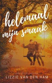 bol.com | Helemaal mijn smaak (ebook), Lizzie van den Ham ...