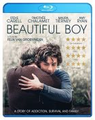 Beautiful Boy Blu-Ray recensie