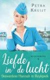 bol.com | Liefde in de lucht 4 - Stewardess Hannah in Reykjavik ...