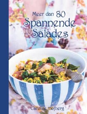 Afbeeldingsresultaat voor meer dan 80 spannende salades