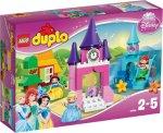 Lego prinsessen