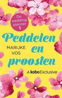 De weddingplanner 1 - Peddelen en proosten