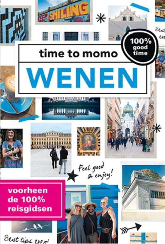 Time To Momo Vienna