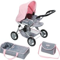baby born kinderwagen units