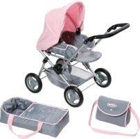 baby born kinderwagen units