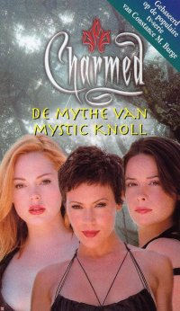 Image result for de mythe van mystic knoll charmed boek