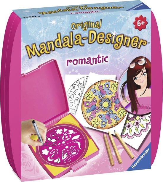 Ravensburger Mini Mandala Designer® Romantic
