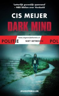 Image result for Dark mind - Cis Meijer