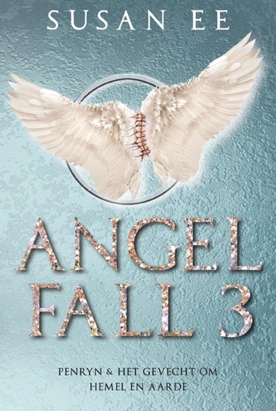 Penryn en Het gevecht om hemel en aarde (Angelfall 3) – Susan Ee