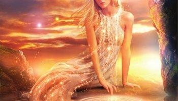 Waterfall (Teardrop #2) – Lauren Kate