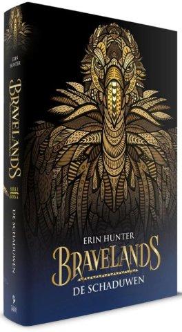 Bravelands 4 - De Schaduwen
